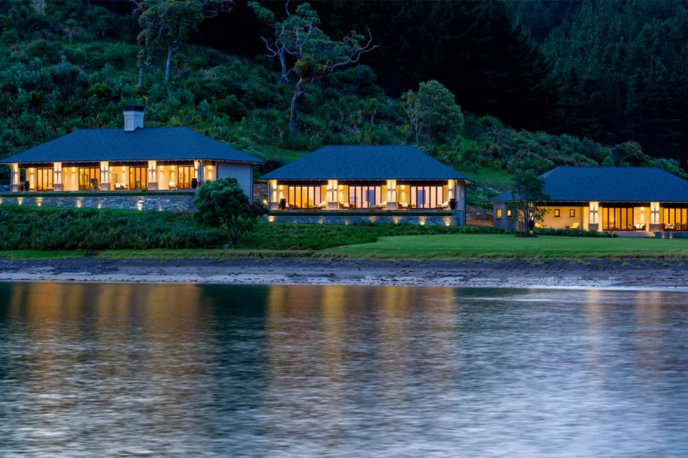 Helena Bay Lodge, North Island, New Zealand 2