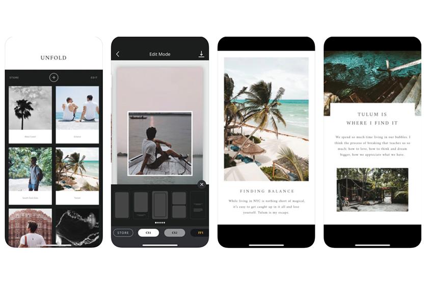 專為IG Stories 上癮者而設,精選5 款App 讓你輕易把限時動態變美!