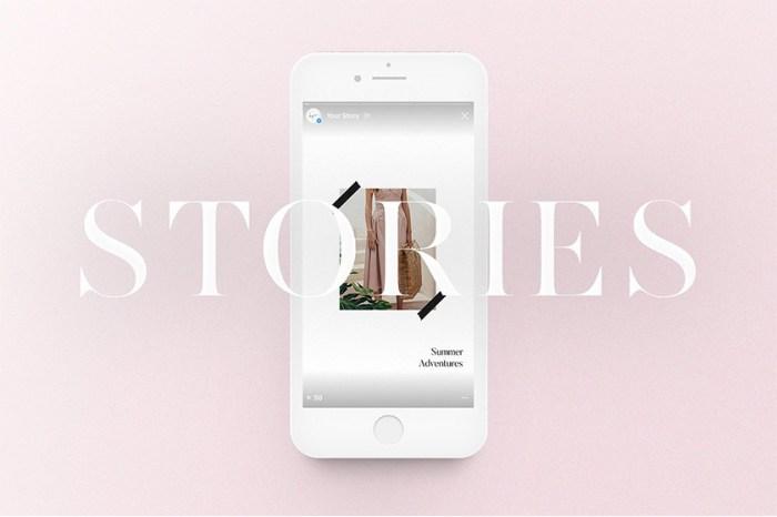 專為 IG Stories 上癮者而設,精選 5 款 App 讓你輕易把限時動態變美!