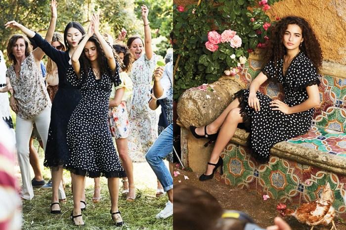 總是散發著優雅的氣息-意大利女生的 3 大穿搭打扮訣竅!