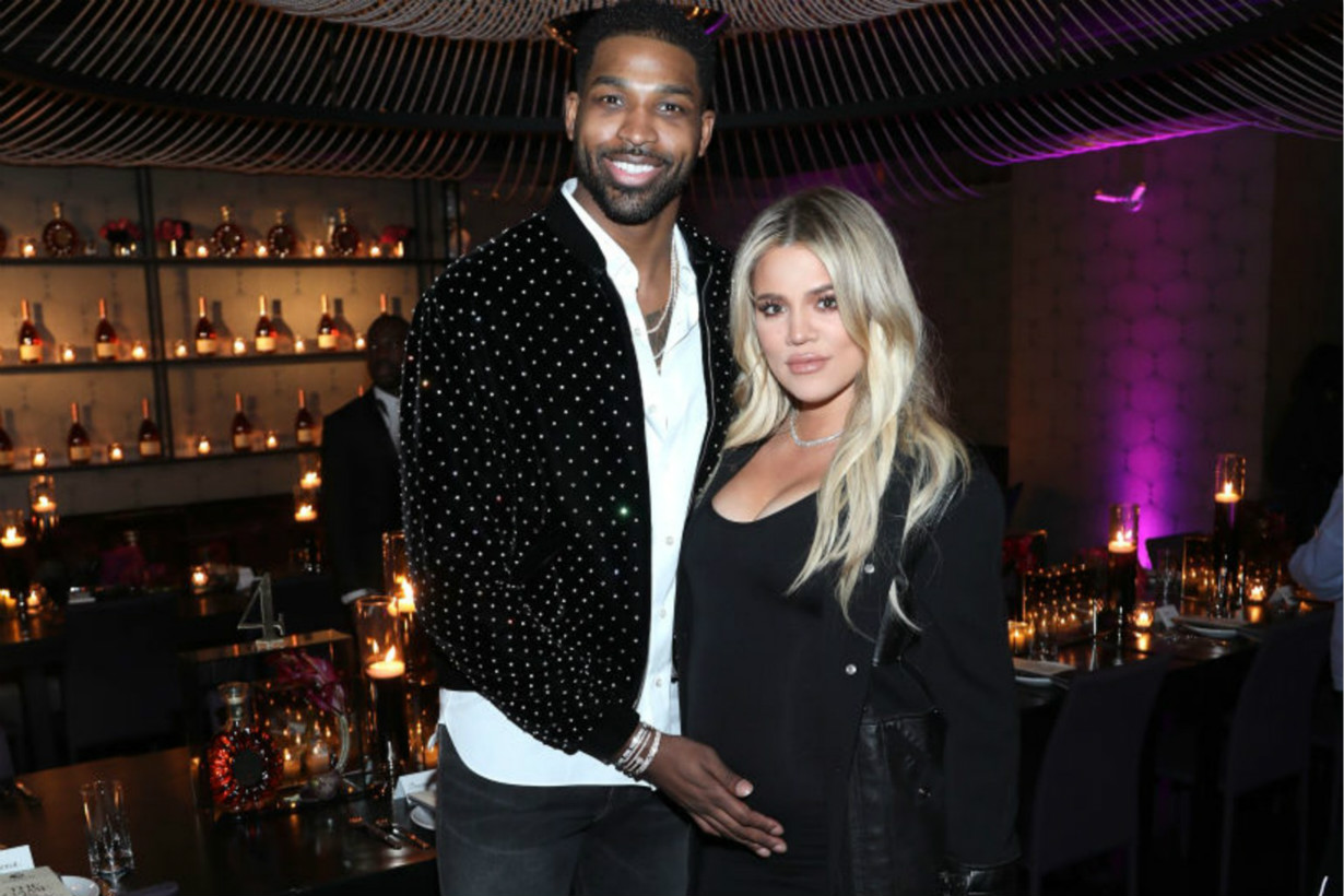Khloé Kardashian Shared the First video of Baby Ture