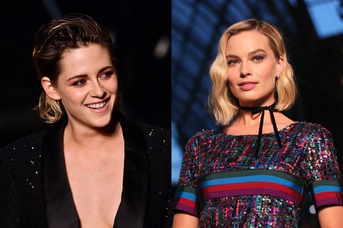 Margot Robbie vs Kristen Stewart!兩位 Chanel 女生,你更喜歡哪一位?