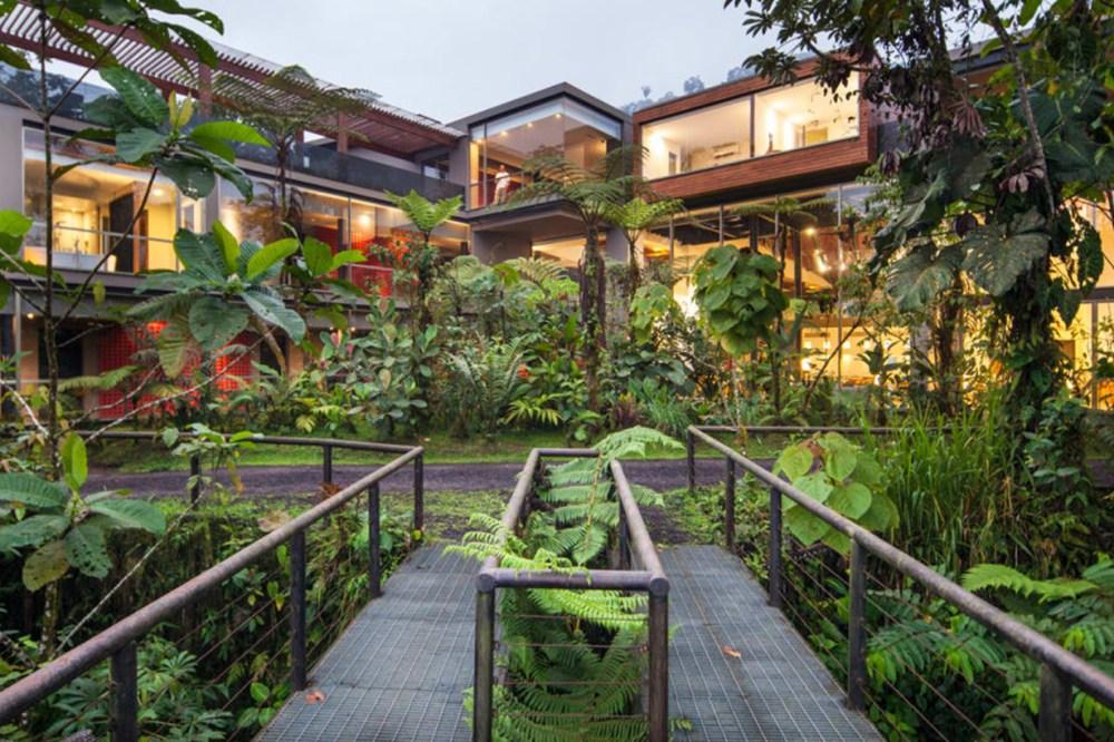Mashpi Lodge, Mashpi Rainforest, Ecuador 2
