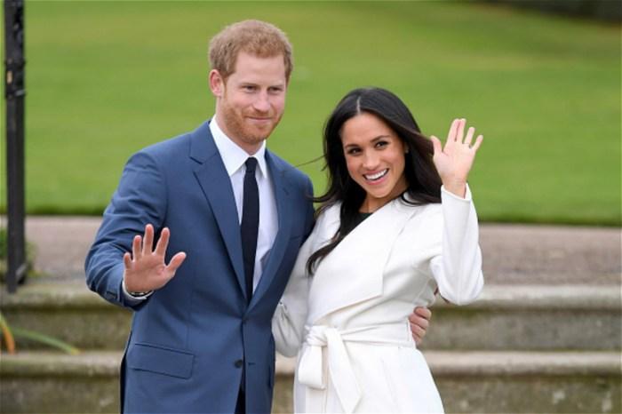 皇室婚姻在即!哈利王子與 Meghan Markle 必須遵守的皇室傳統