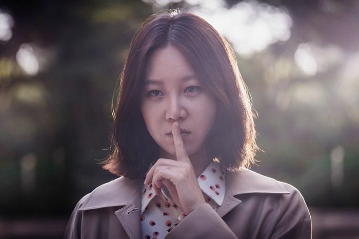 這個真是孔曉振?韓國懸疑電影《Missing》讓你看到她最瘋癲和可怕的一面…