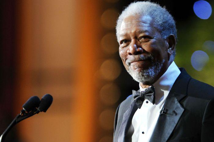 大逆轉!Morgan Freeman 改口否認性騷:「這讓我 80 年的人生毀於一旦!」