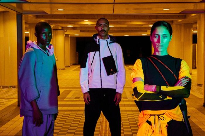 NikeLab ACG 最新 2018 系列:讓功能性衣物成為你今夏最潮玩意
