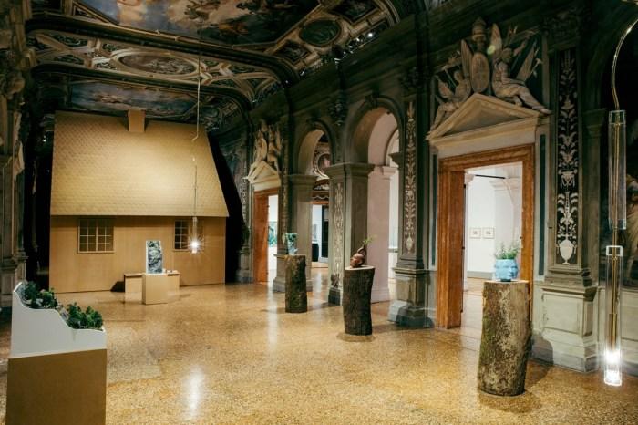 Miuccia Prada 在威尼斯的藝術展,絕對會讓每位時尚迷都不想缺席!