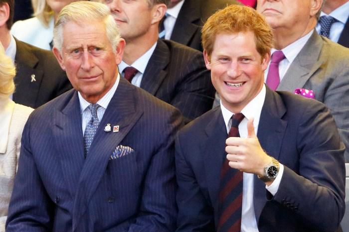 哈里王子近 70 萬美元的世紀婚禮將由皇室及查理斯王子「埋單」!