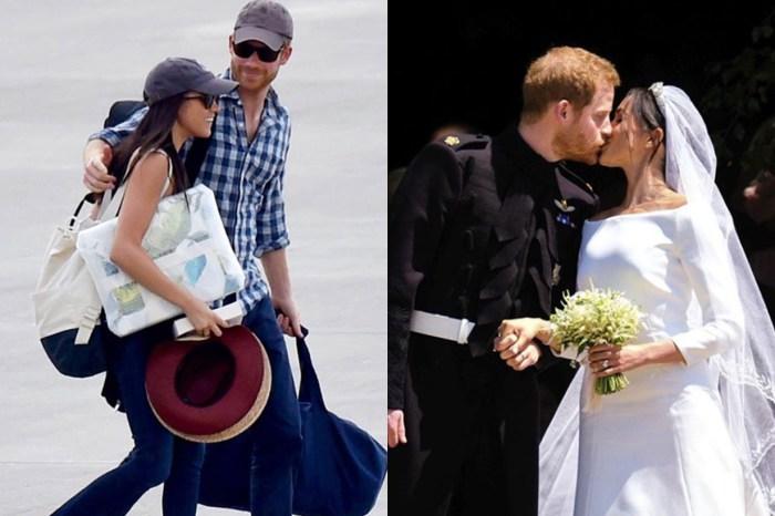 哈里王子與 Meghan Markle 加拿大度蜜月消息,原來純屬謠言!