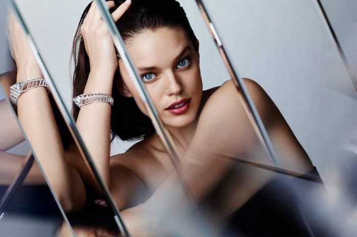 看著也會心動的寶石:Résonances de Cartier 系列是女生的夢想