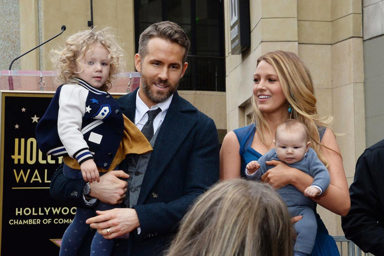 Ryan Reynolds Reacts to Blake Lively Unfollowing his instagram with humor