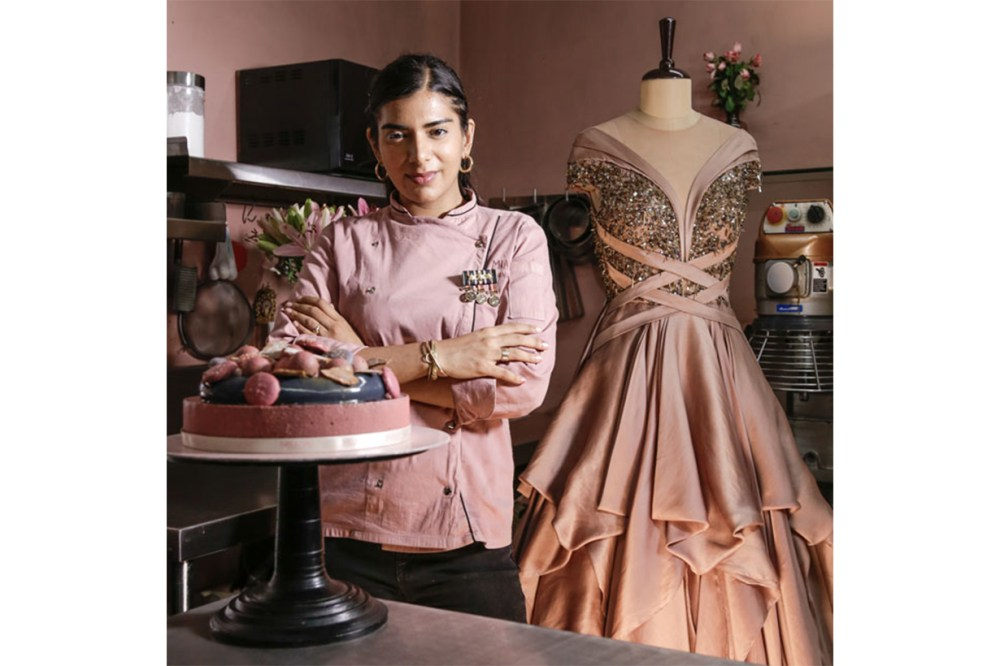 Shantanu & Nikhil's latest collaboration blends couture with cuisine