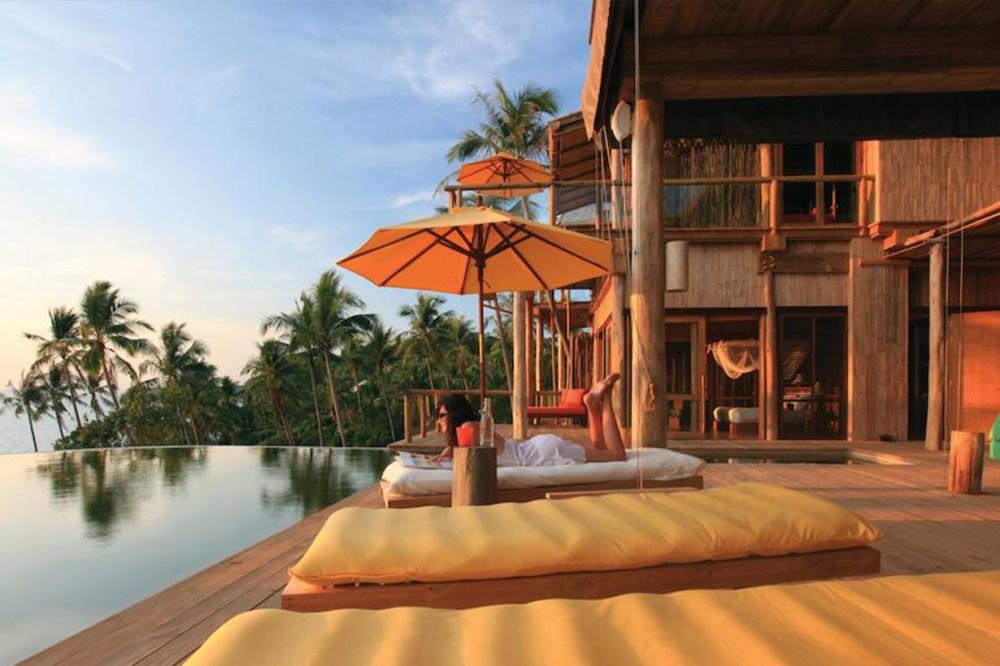Soneva Kiri, Koh Kood, Thailand