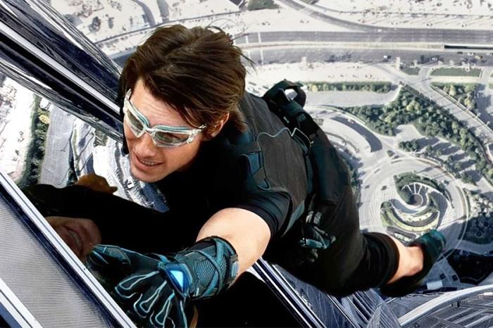 《職業特工隊 6》最新預告出爐-55 歲 Tom Cruise 繼續危跳「玩命」