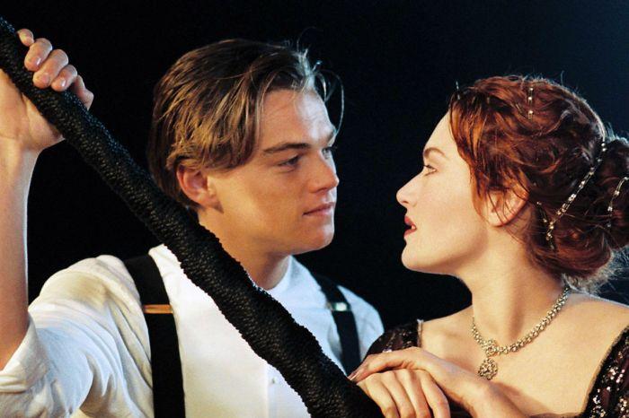 《鐵達尼號》另一個結局曝光,影迷:「這版本好像沒那麼浪漫了…」