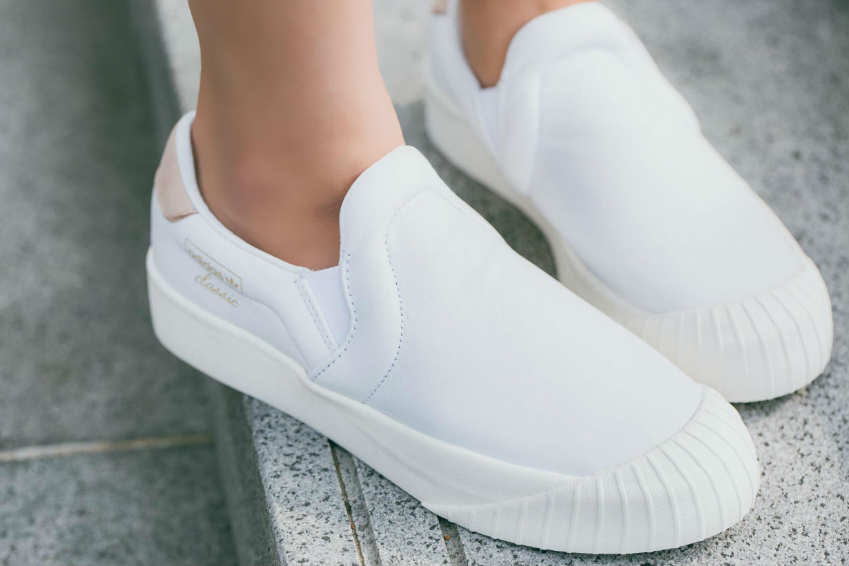 adidas Originals EVERYN SLIP ON