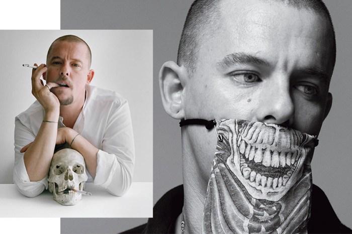 矚目時尚界的紀錄片《McQueen》,讓你多角度了解時尚鬼才 Alexander McQueen