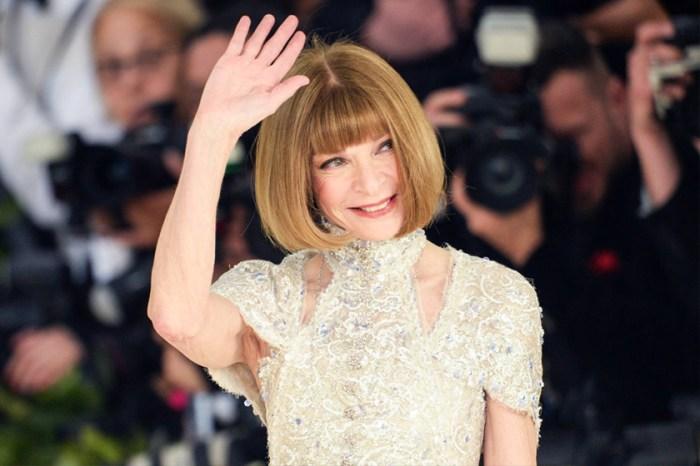 #MetGala:眾星都以誇張造型搶鏡,但 Anna Wintour 心目中的「最佳衣著」竟是這個極低調人物⋯⋯