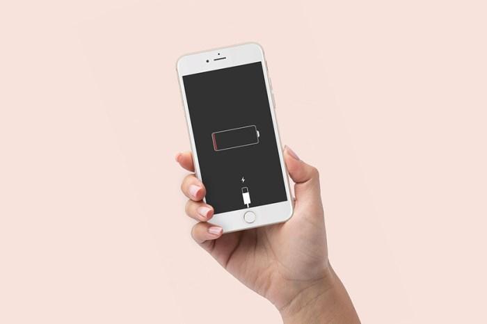 賠償來了!Apple 將為曾替 iPhone 更換電池的用戶進行退款…