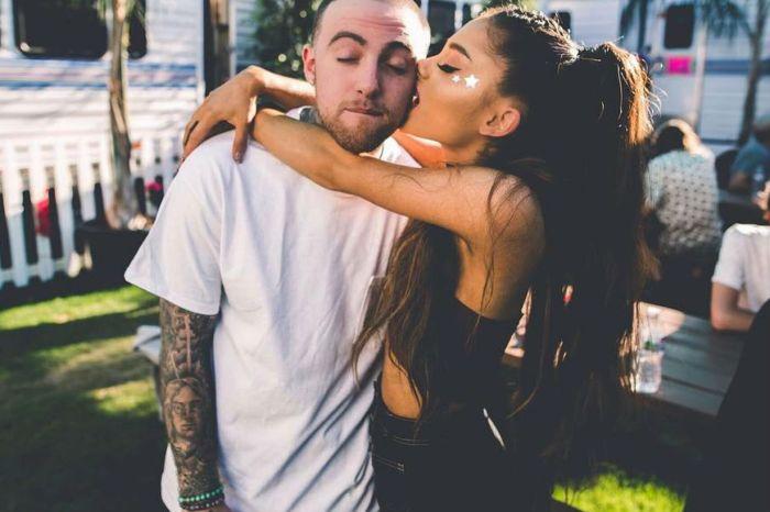 分手不一定是失去!Ariana Grande:「我希望你得到最好的,即便不是我。」