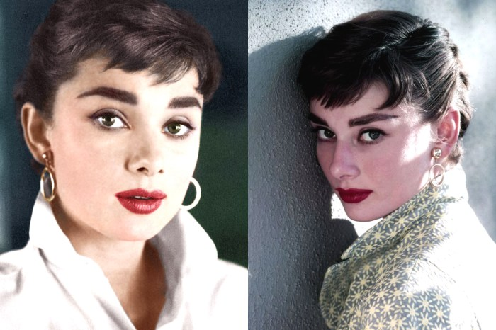 女神是這樣煉成的-Audrey Hepburn 鮮為人知的美容秘密,絕對是你要知道的!