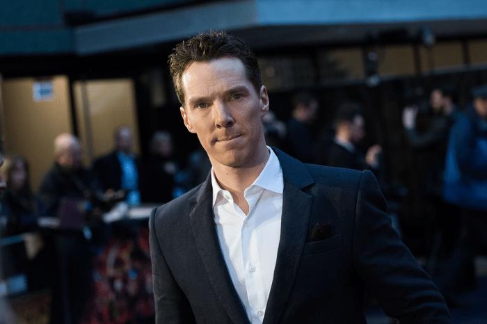 很有 Guts!Benedict Cumberbatch:未來只會接拍男女薪酬平等的工作