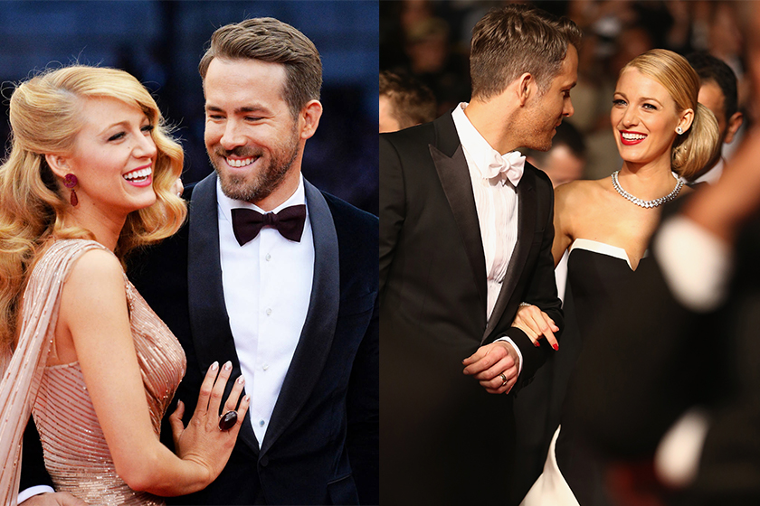 blake lively deletes all her instagram posts to promote new movie A Simple Favor
