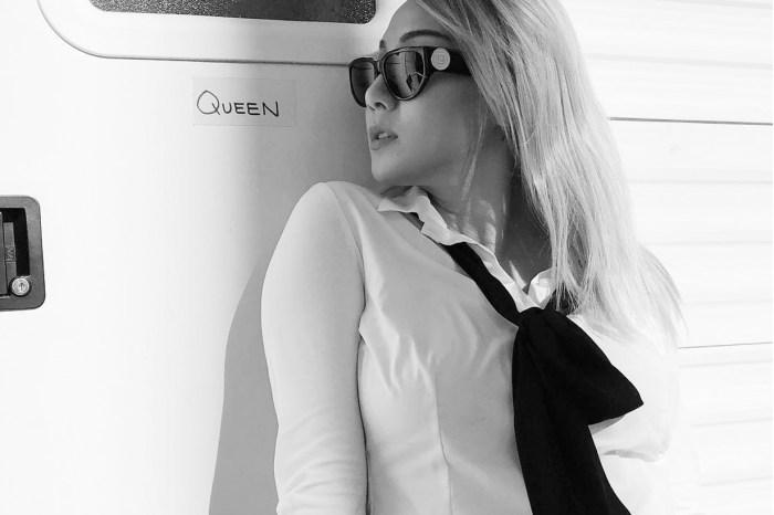 終於等到預告!CL 進軍荷里活,首部片便是飾演冷酷無情的女殺手!
