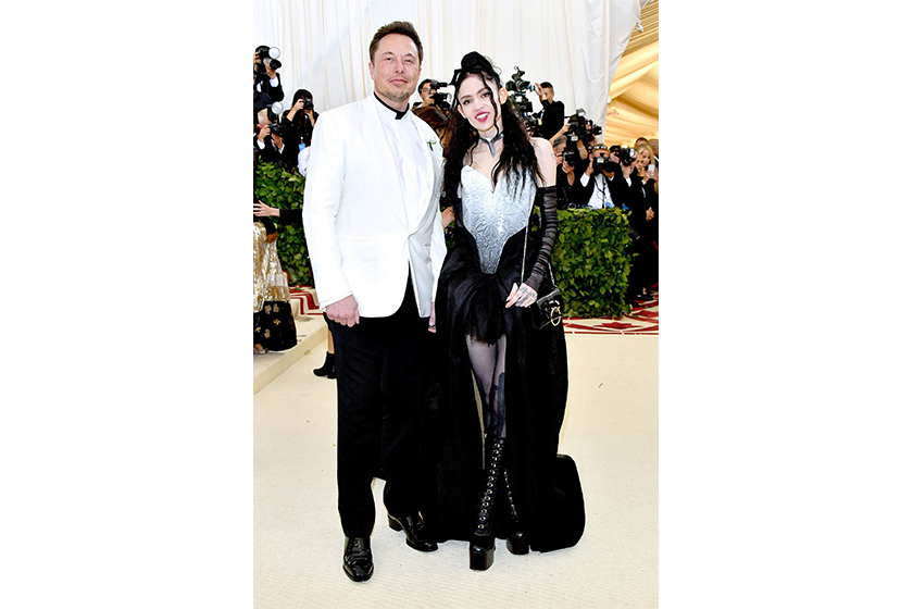 elon musk new girlfriend grimes