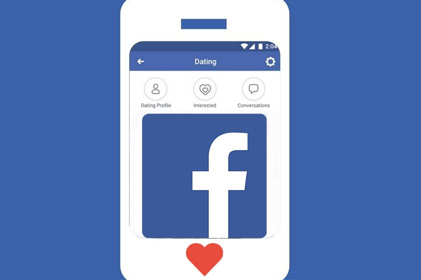 facebook dating service app F8 2018