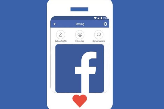 以 Facebook 替你尋找一段認真的關係,全新功能 Dating 將會是「脫單神器」…