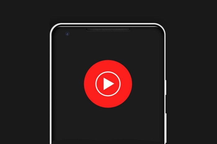 樂迷又多一個選擇!免費高質音樂平台,YouTube Music App 即將面世!