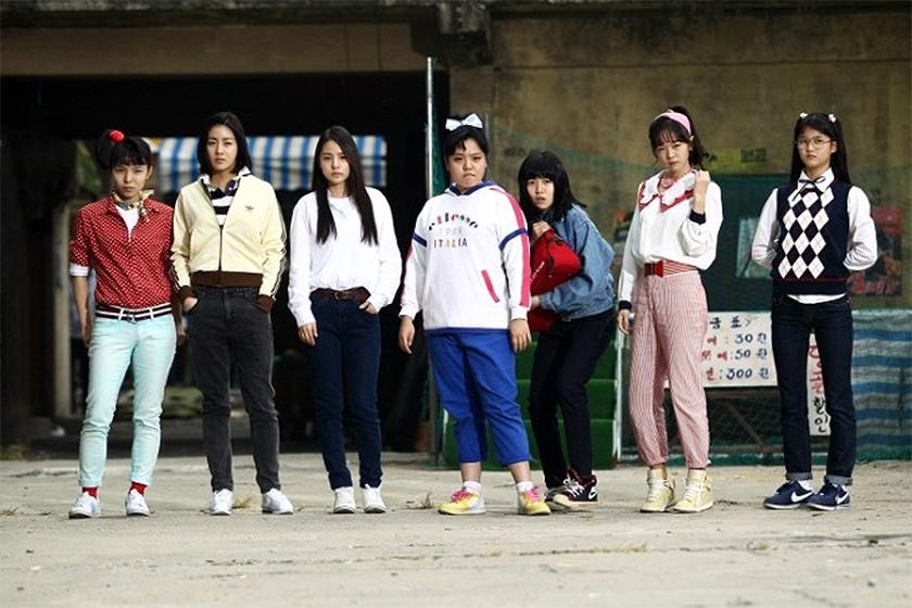 japan movie sunny from korea movie