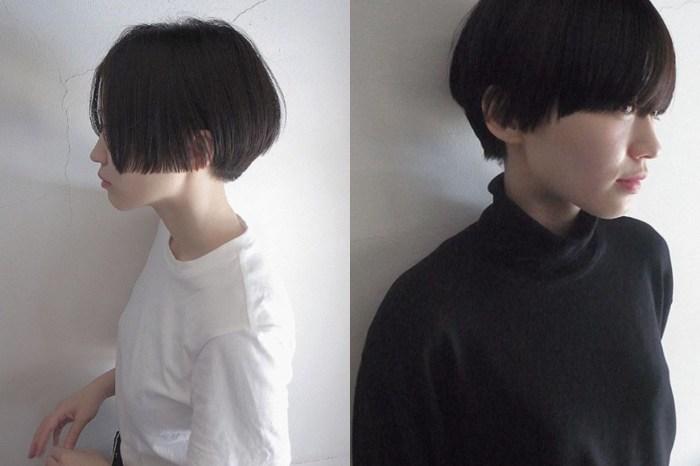 想剪 Bob Hair 卻沒有頭緒?Follow 這個日本髮型師 IG,提供眾多耳下短髮靈感