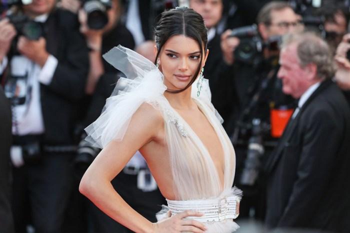 又一次 PS Failed:Kendall Jenner 貼性感照,被眼利網民發現過份修圖!