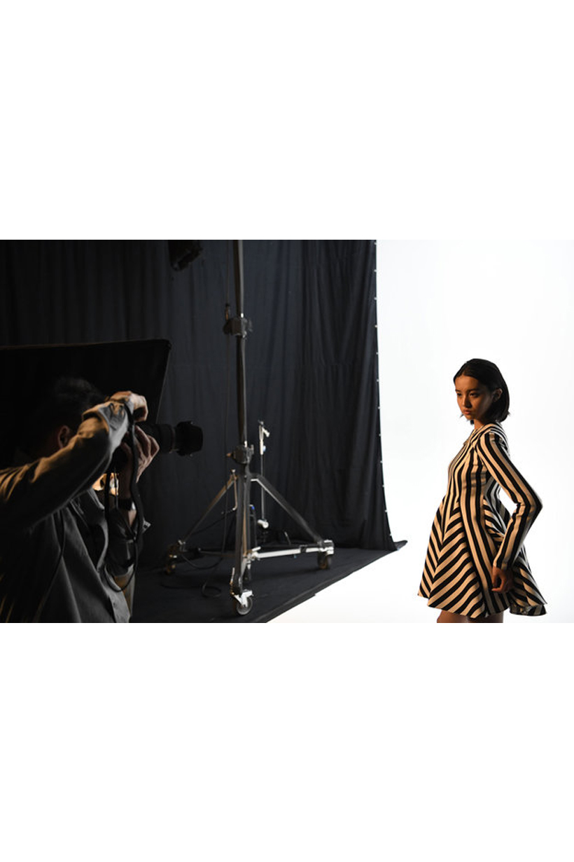 Kōki Kimura Takuya Kudo Shizuka daughter japan elle modeling cover shoot