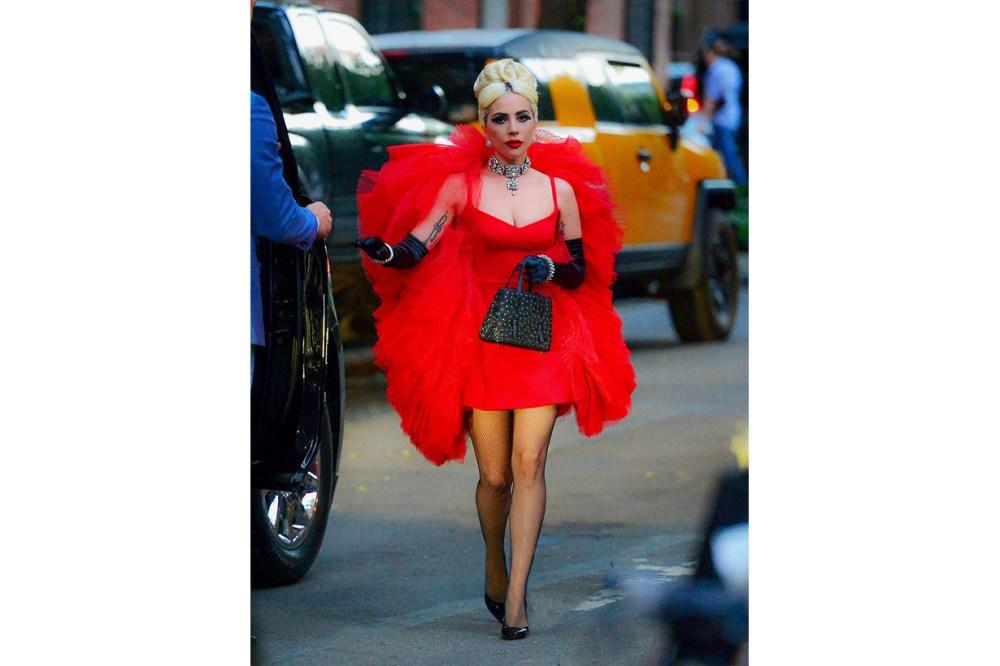 lady gaga dress 3