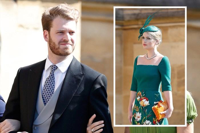 顏值不遜於姐姐 Kitty Spencer,哈利王子的表弟是女生們的新目標!