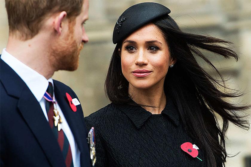 meghan markle dad not attending royal wedding