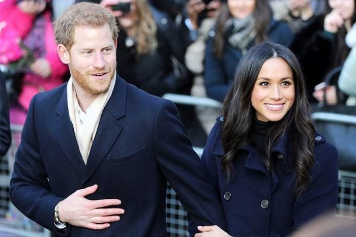 成功男人背後:哈里王子跟父親關係破冰,全靠 Meghan Markle 出力!