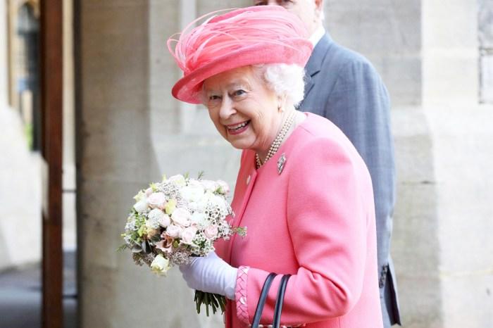 除了婚約外,哈里王子和 Meghan Markle 的婚禮還有這項目需要英女王批准!