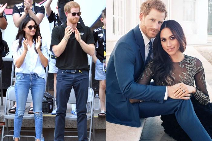 Meghan Markle 繼兄給哈里王子撰寫公開信:「現在取消婚禮還未算太遲!」