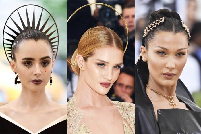 Met Gala 2018:女星們的精緻妝容髮型,一次過讓你看!
