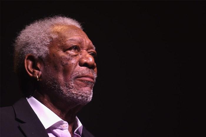 是默認指控嗎?才剛獲終身成就獎,Morgan Freeman 就被控性騷擾而道歉…