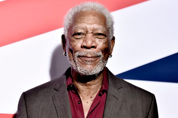 Morgan Freeman 未公開的性騷擾片段,簡單言語也會使人感到不舒服!