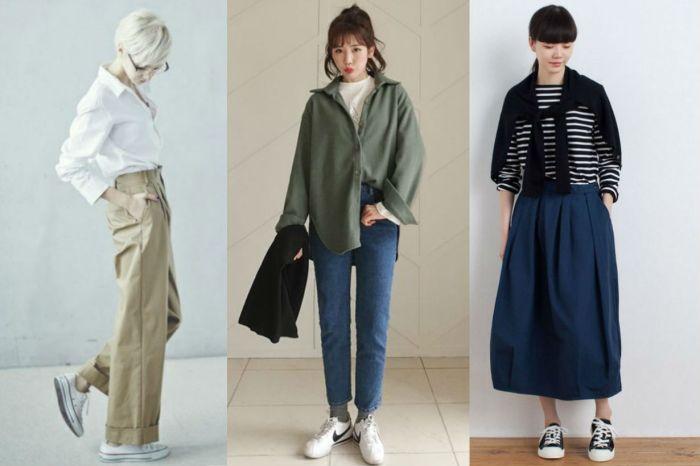輕鬆穿出簡約感!除了文具以外,無印良品這 5 樣「時尚單品」也非常值得入手!