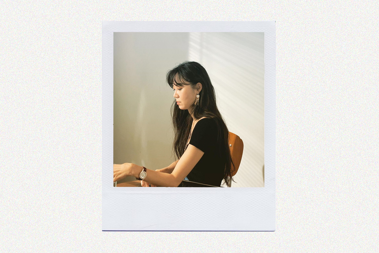 sophisticated woman korean actress
