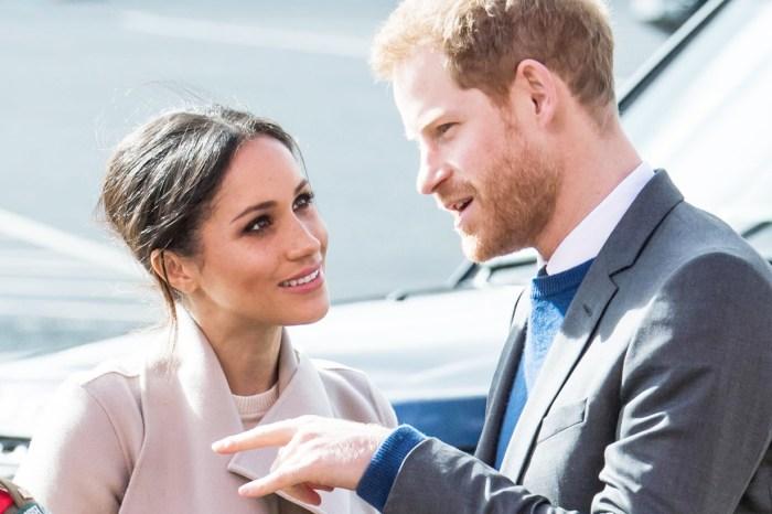 為了婚禮新郎也要變美!哈里王子在 Meghan Markle 的督促下,進行婚前修身大計!
