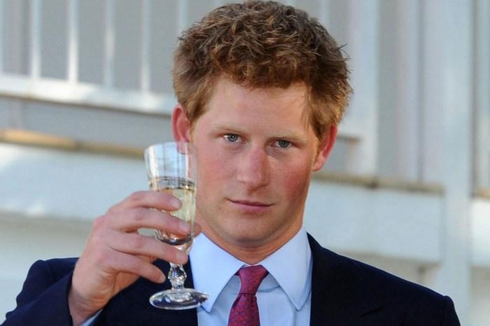 最讓英女王頭痛的他-大婚在即,一起回顧哈里王子年少時的風光歲月吧!